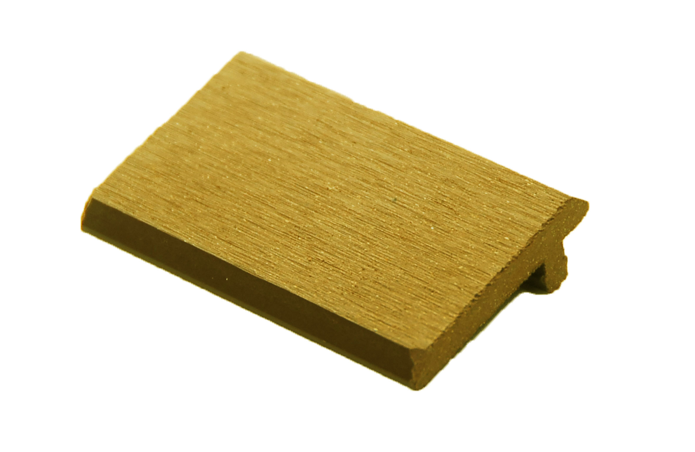 WOOD SQUARE DECK Т-планка